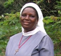 sr mary paul drc